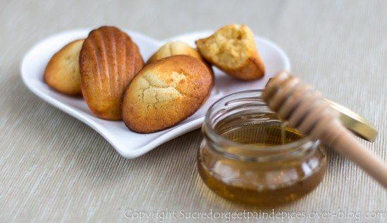 5 - cuisine, madeleines, Sucredorgeetpaindepices.over-blog.com - 15