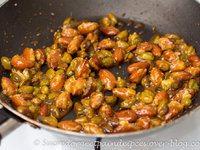 Délice pistache / griotte