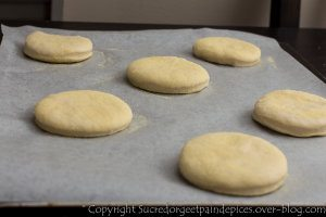 English muffins - Yes Sir !