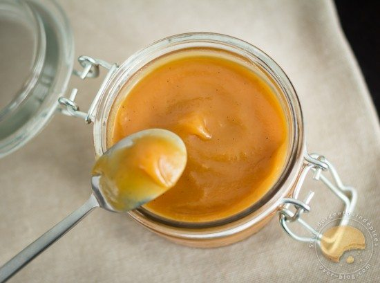Cuisine - caramel - pot
