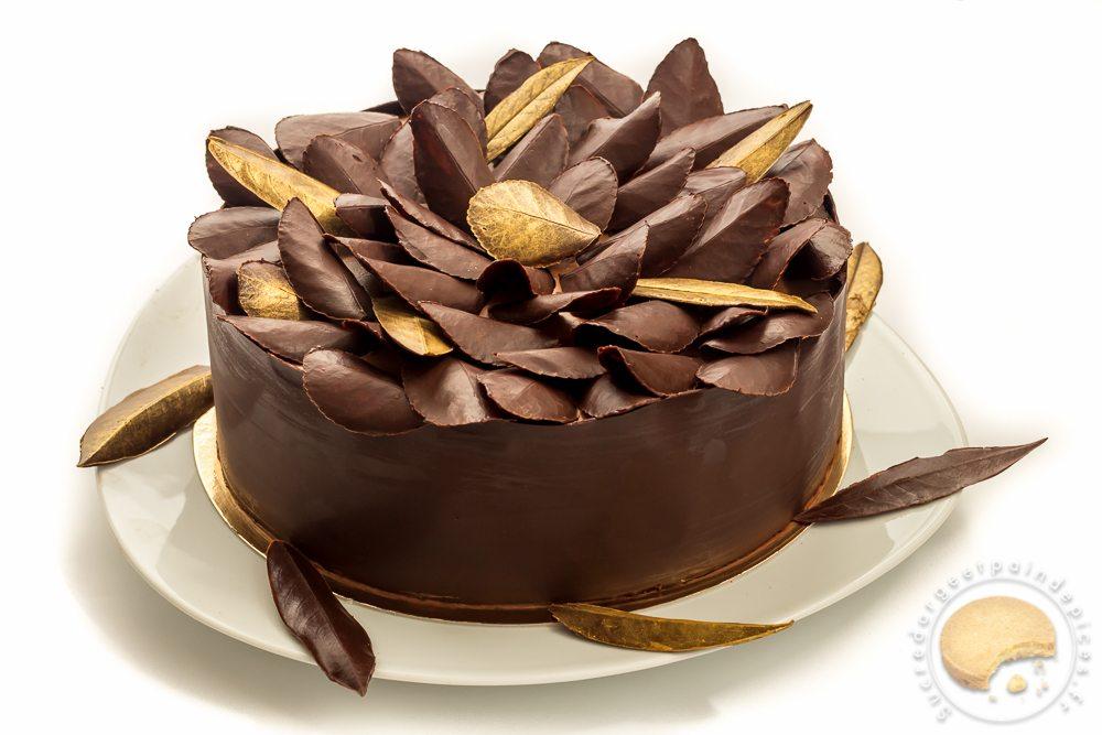 Patisserie facile au chocolat - Accessoire patisserie pas cher ...