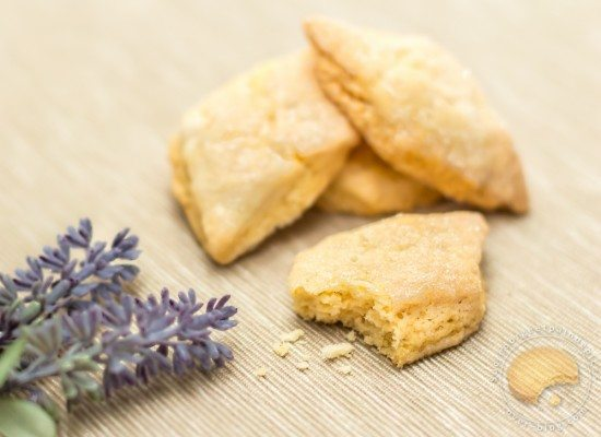 Cuisine - Canistrelli - biscuit